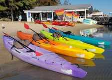 Kayak--Ski-Hire---Sales